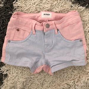 Hudson Kids, Girls Shorts Size 8